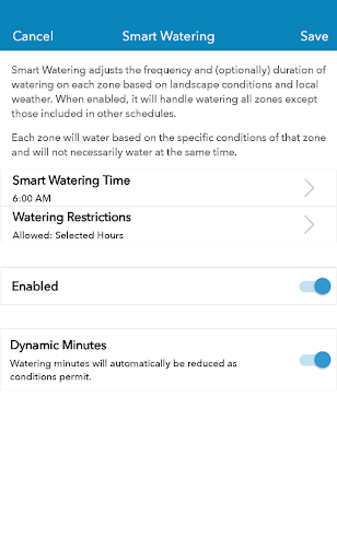 Download Skydrop Mobile 3.7.1 APK For Android