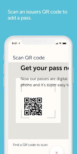 Download SmartWallet | Wallet App | Stafrænt Veski 1.3 APK For Android