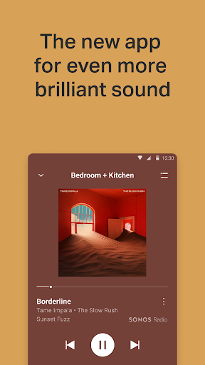Download Sonos 12.0.4 APK For Android