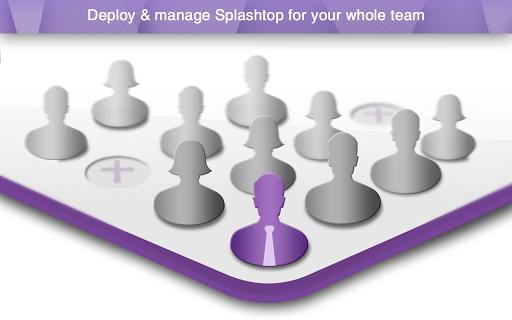 Download Splashtop Business - Remote Desktop 3.4.4.1 APK For Android