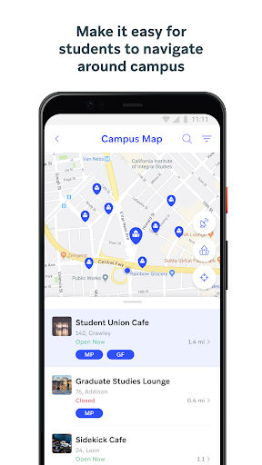 Download St. John's University Connect 7.2.5 APK For Android