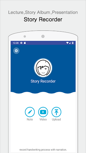 Download Story Recorder - Interactive Whiteboard 1.8.9 APK For Android