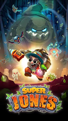 Download Super Jones 3.3.0 APK For Android
