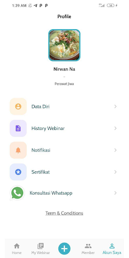 Download Tedika 1.0.8 APK For Android