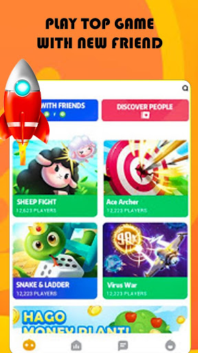 Download Tips For HAGO - Play With Games New Friends, HAGO 1.2 APK For Android