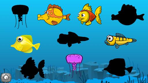 Download Toddler Puzzle: Fish & Bubbles🐠 Bubble Pop 3.6 APK For Android
