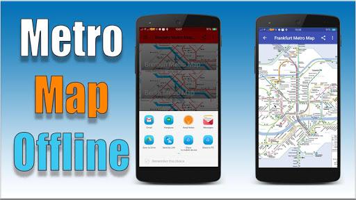 Download Ukraine Metro Map Offline 1.0 APK For Android