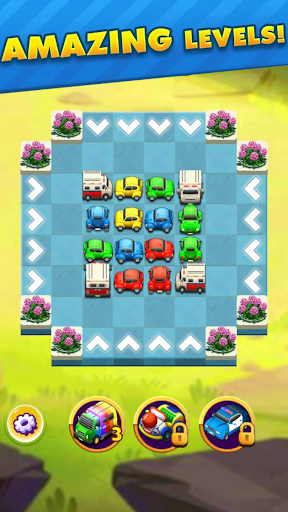 Download Vehicle Puzzle : Traffic Unblock! 1.4 APK For Android