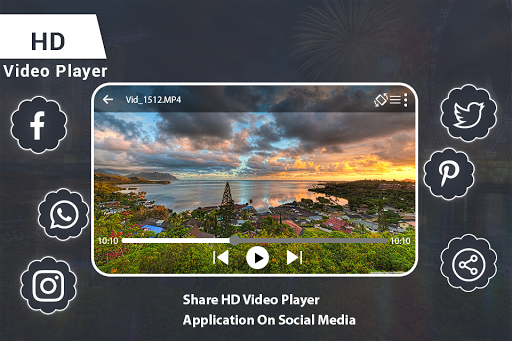 Download Video Player All Format 11.3.3 APK For Android