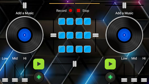 Download Virtual Cross Dj Studio 7.0 APK For Android