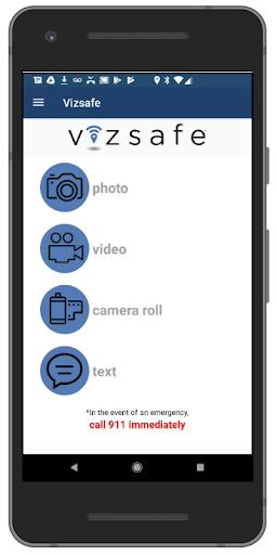 Download Vizsafe 6.6.3 APK For Android