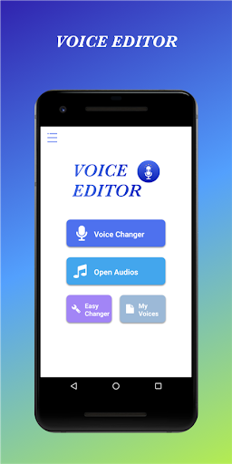 Download Voice Recorder & Changer 1.2.3 APK For Android