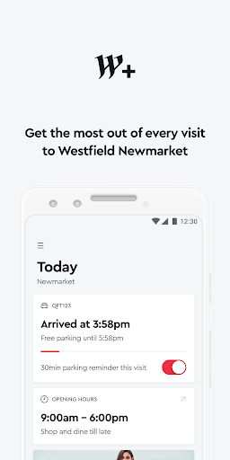 Download Westfield Plus AU/NZ 3.2.0 APK For Android