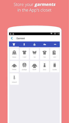 Download What to Wear 1.4.1 APK For Android