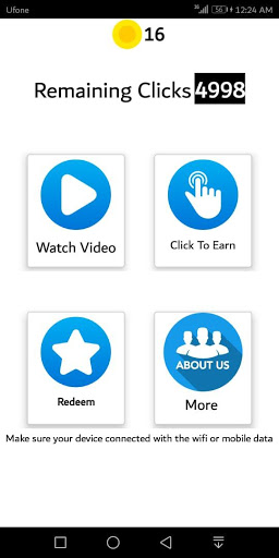 Download Win free Royal Pass & UC for P,U.B,g :-Earn Easily 9.0 APK For Android