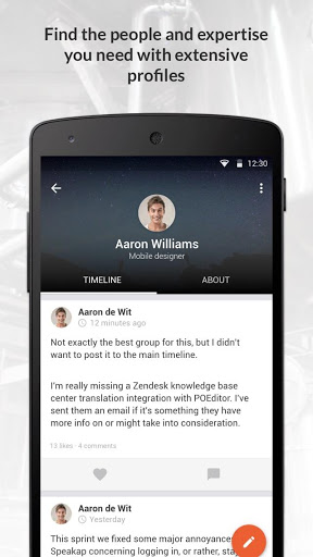 Download WolfeApp 8.8.2 APK For Android