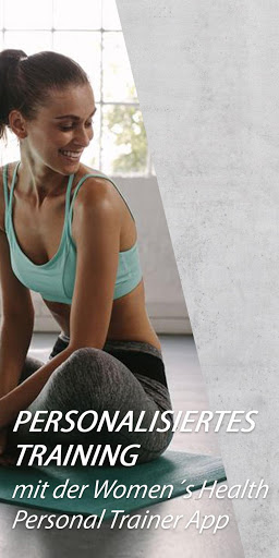 Download Women´s Health Workout & Training 2.0.8 APK For Android