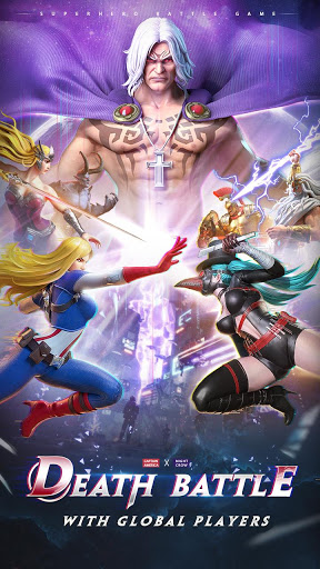 Download X-HERO: Idle Avengers 1.0.11 APK For Android