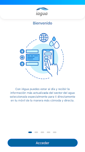 Download iAgua 1.0.14 APK For Android