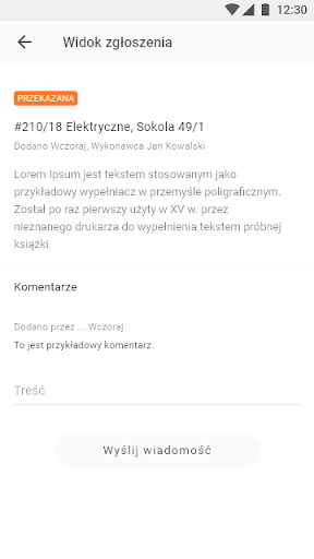 Download iMieszkaniec.pl 4.3.2 APK For Android