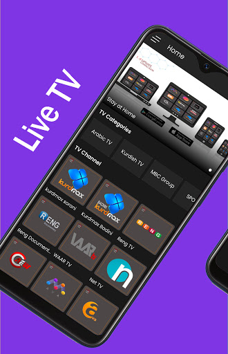 Download kurdtv 1.9 APK For Android