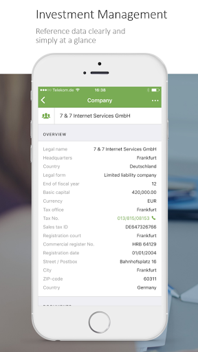 Download otris corporate 2.4.12 APK For Android