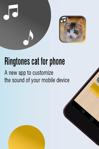 Download ringtones cat for phone, sounds of cats free 1.15 APK For Android