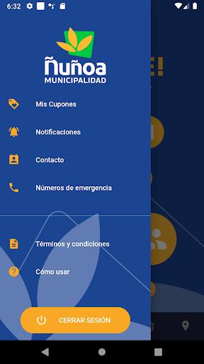 Download Ñuñoa Más 1.0.4 APK For Android