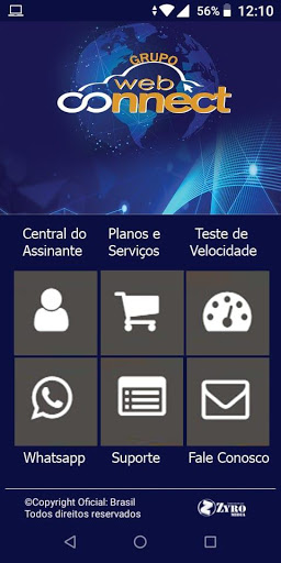 Download webconnect 1.0.5 APK For Android