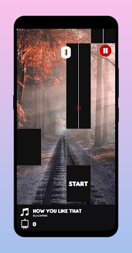 Download BLACKPINK: How You Like That Piano Tiles 1.9 APK For Android