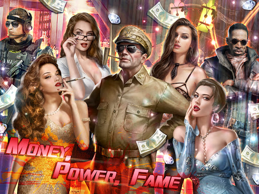 Download Call me a Legend - Game of Battle & Love 1.7.6 APK For Android