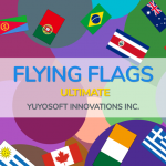 Flying Flags Ultimate 1.6.7 APK For Android