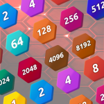 Number Merge 2048 - 2048 Merge - Number Games 6.6 APK For Android