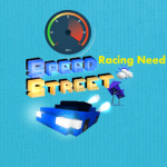 Speed Street Racing Need 1.2 APK For Android