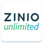 Download ZINIO unlimited - Magazines 2.21.0 APK For Android