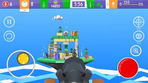 Download Fun Gun Enigma 0.0.5 APK For Android
