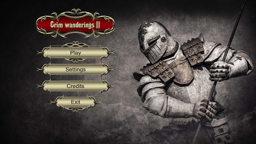 Download Grim wanderings 2: Strategic turn-based rpg 1.44 APK For Android