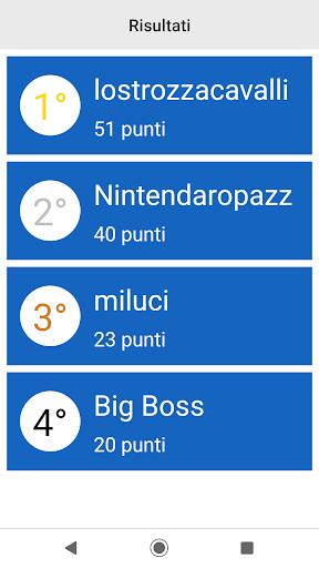 Download Il Paroliere Mobile 2.12 APK For Android