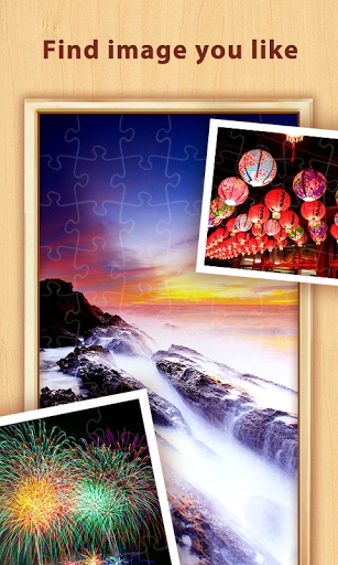Download Jigsaw Puzzle ArtTown 1.0.2 APK For Android
