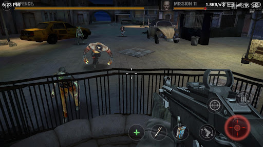 Download Zombie Shooting Game: 3d DayZ Survival 1.3.0 APK For Android