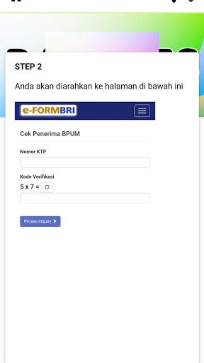 Download Cara Cek Banpres UMKM Online 1.1.3 APK For Android