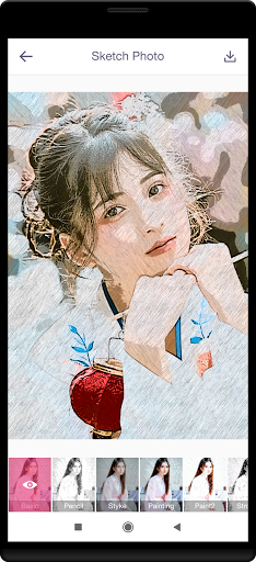 Download Cartoon Photo Editor - Sketch Photo Editor 1.1.3 APK For Android