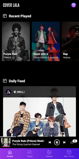 Download CoverLala - KPOP Cover Songs 1.3.0 APK For Android