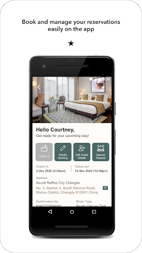 Download Discover ASR: Book & Stay 1.2 APK For Android