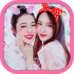 Download Cat Face 360 - Photo Editor & Photo Collage 2.2 APK For Android