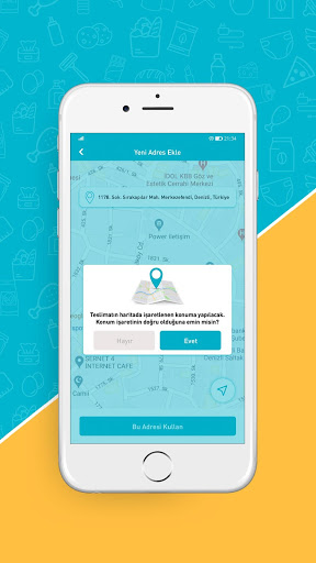 Download Gelsinapp 2.0.0 APK For Android