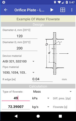 Download Instrumentation & Automation 2.14 APK For Android