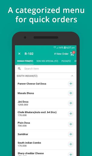 Download RapidServe - eZee Optimus 1.1.30 APK For Android