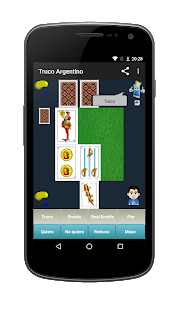 Download Argentinean truco 6.0 Apk for android