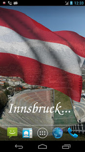 Download Austria Flag Live Wallpaper 4.2.5 Apk for android